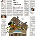 Hamburger Abendblatt Jan. 2018